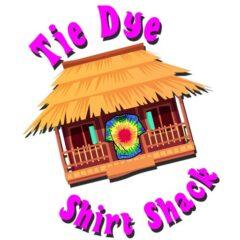 Tie Dye Shirt Shack